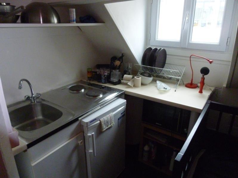 Sale apartment Paris 2ème 139000€ - Picture 4