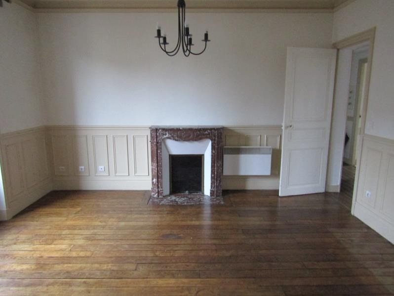Rental apartment Maisons-laffitte 1 280€ CC - Picture 2