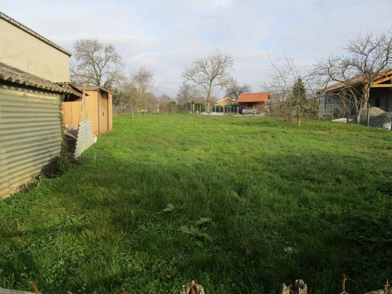 Vente maison / villa Vausseroux 64800€ - Photo 3