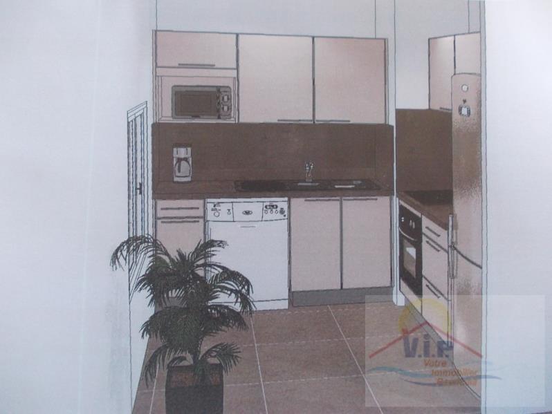 Vente appartement Pornic 278250€ - Photo 2