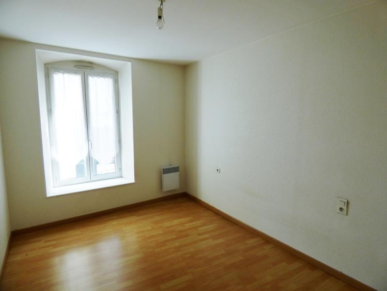 Rental apartment Mazamet 490€ CC - Picture 2