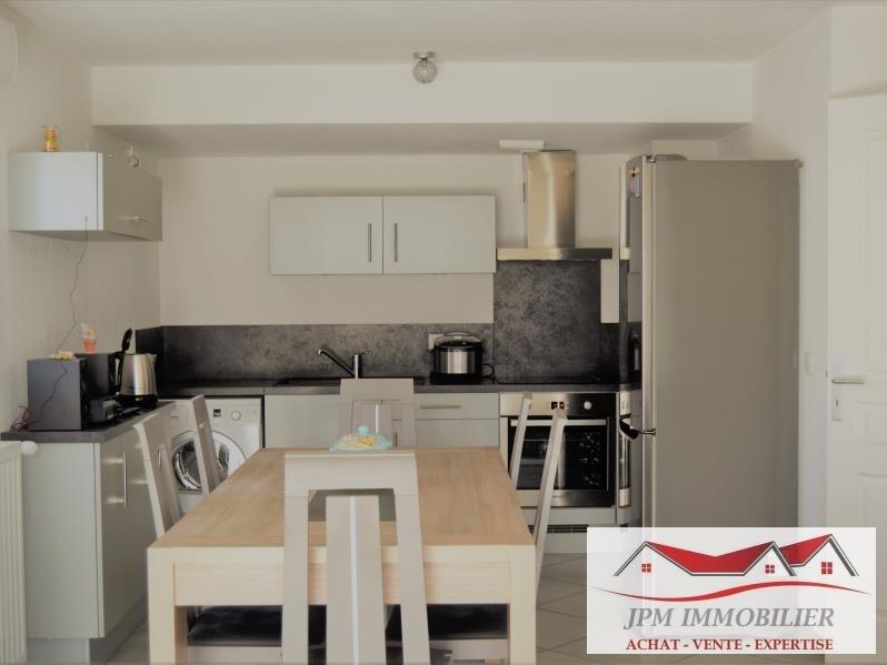 Sale apartment Thyez 139500€ - Picture 1