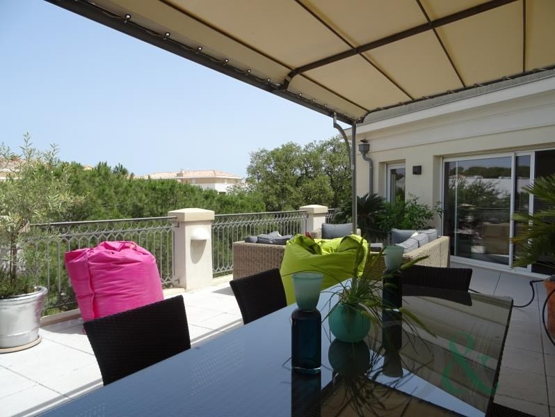 Vente appartement La londe les maures 530 000€ - Photo 5