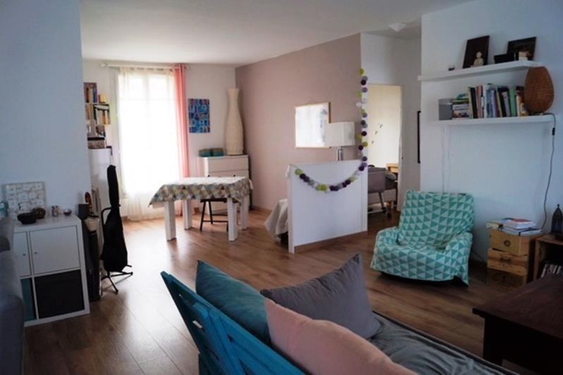 Sale apartment Le mesnil le roi 346500€ - Picture 3