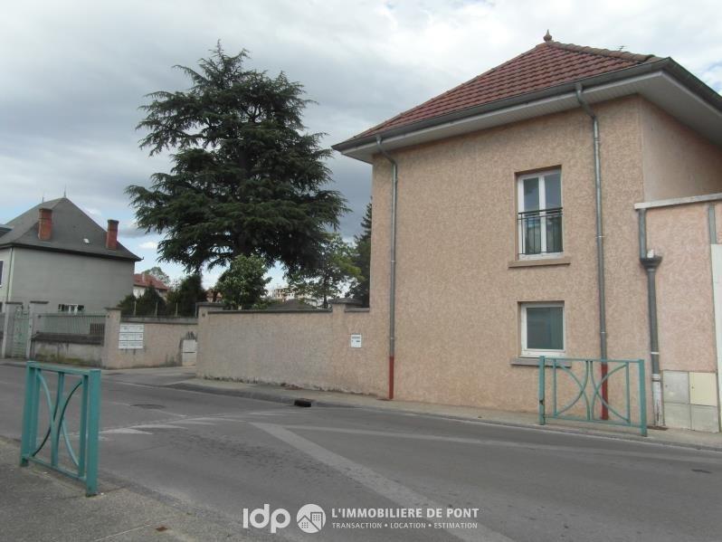 Location maison / villa Pont de cheruy 775€ CC - Photo 1