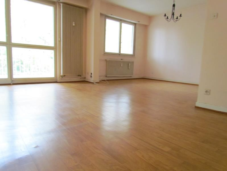 Vente appartement Strasbourg 144 450€ - Photo 1