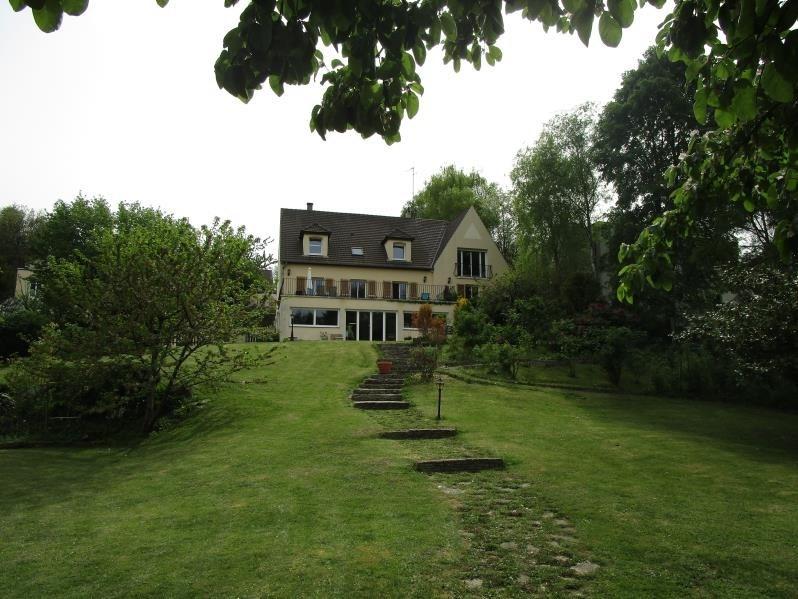 Sale house / villa Montmorency 995000€ - Picture 1