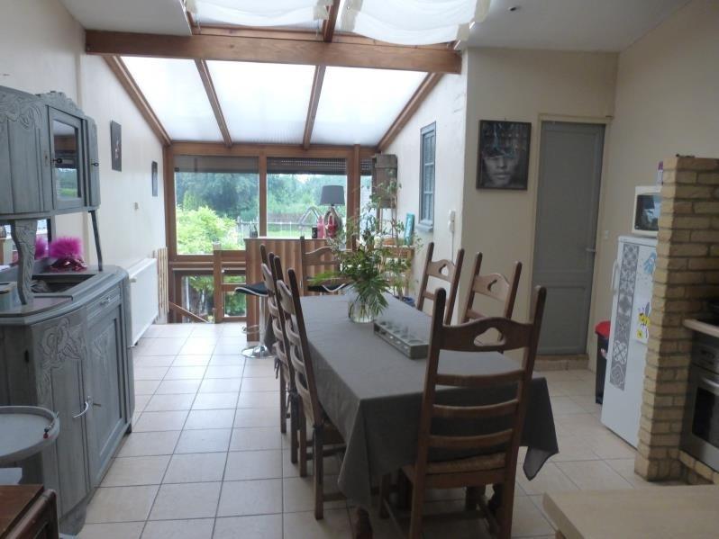 Vente maison / villa Lillers 100000€ - Photo 1