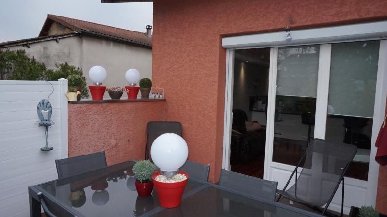 Vente appartement Vienne 183000€ - Photo 10