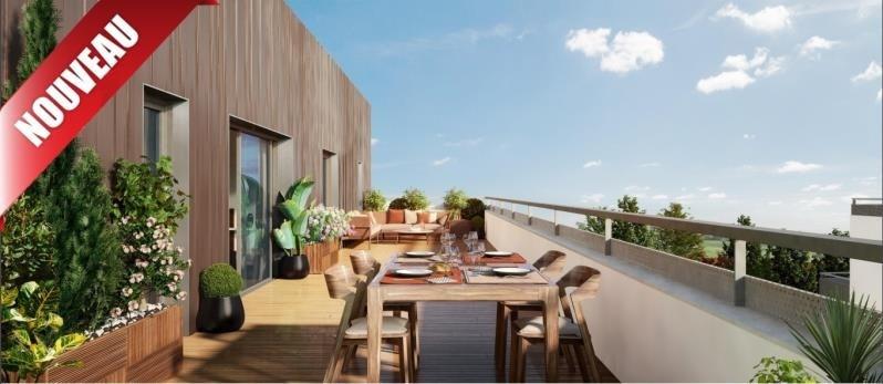 Vente appartement Toulouse 285900€ - Photo 1