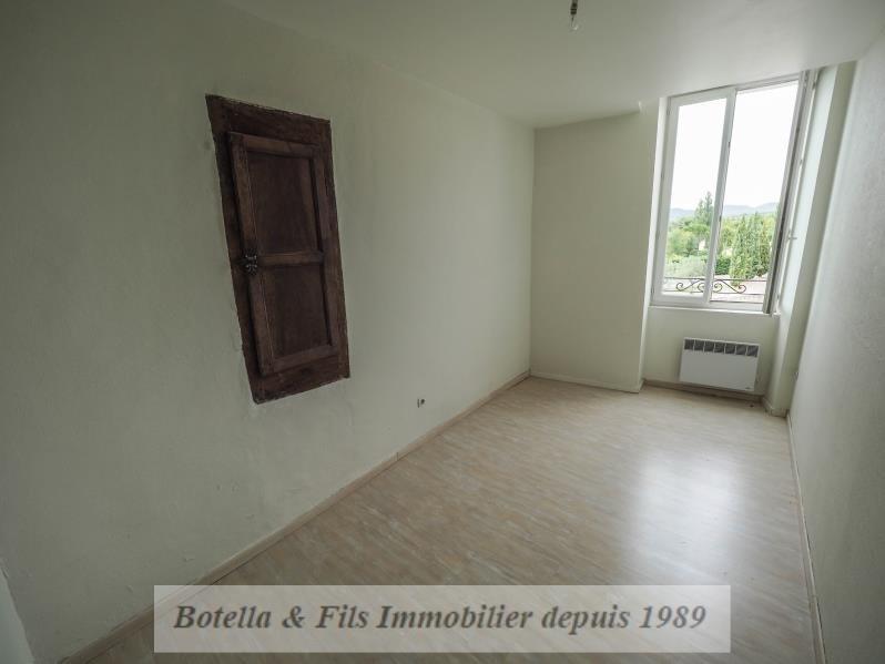 Venta  casa Barjac 117000€ - Fotografía 8