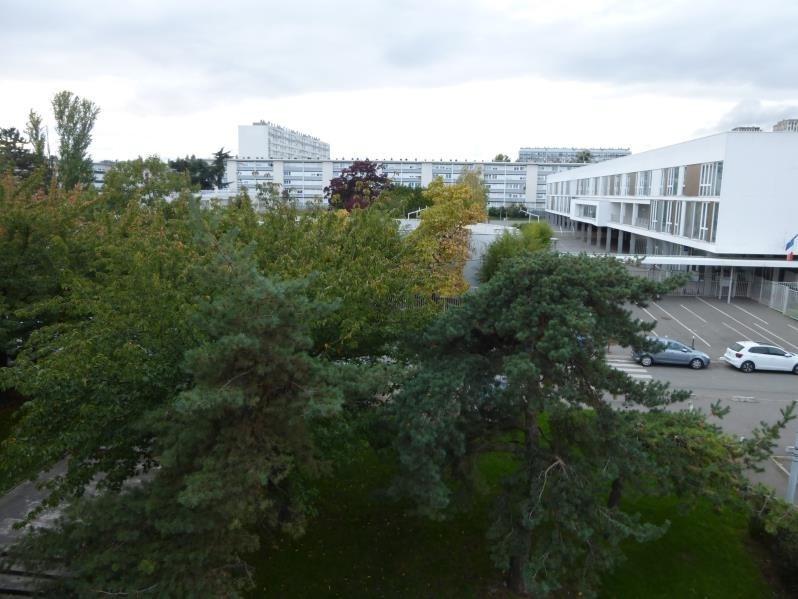 Vente appartement Sarcelles 157000€ - Photo 1