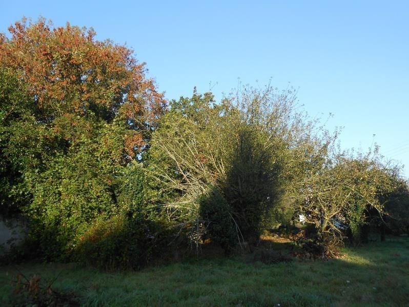 Vente terrain Plogastel st germain 65400€ - Photo 5