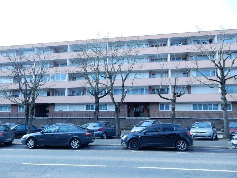 Vente appartement Villiers le bel 129000€ - Photo 1