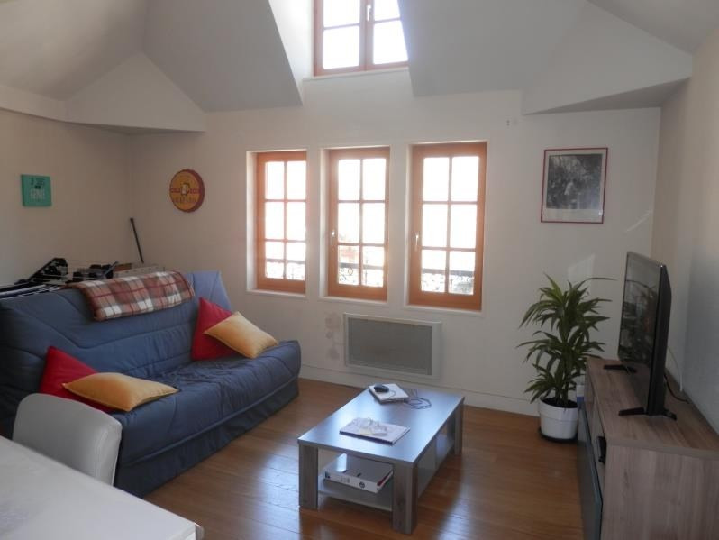 Vente appartement Troyes 98000€ - Photo 6