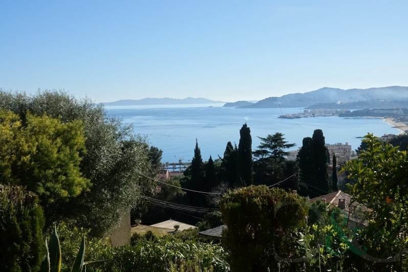 Vente de prestige appartement Le lavandou 655 200€ - Photo 3