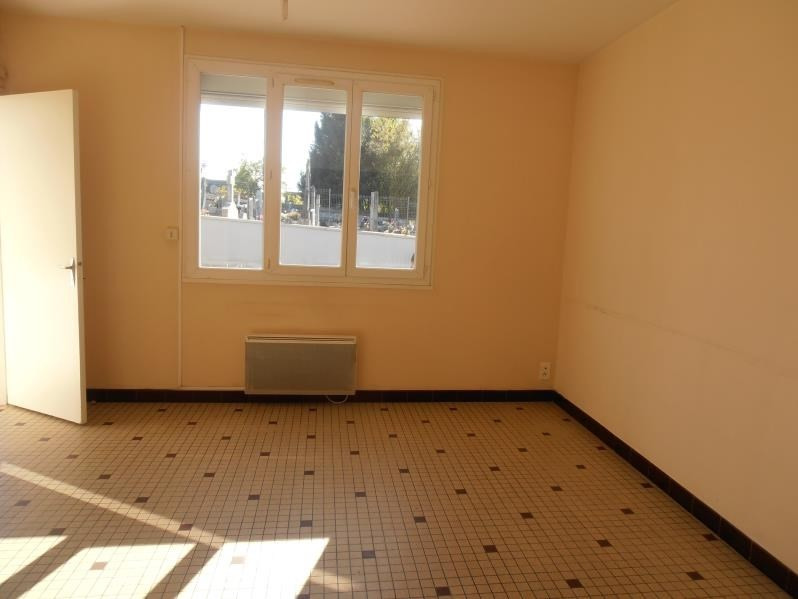 Location appartement St jean sur vilaine 500€ CC - Photo 1