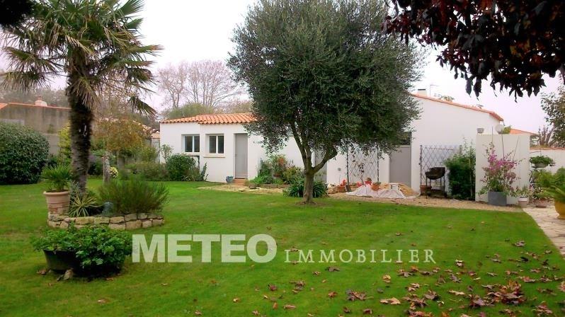Vente de prestige maison / villa Les sables d'olonne 738000€ - Photo 9