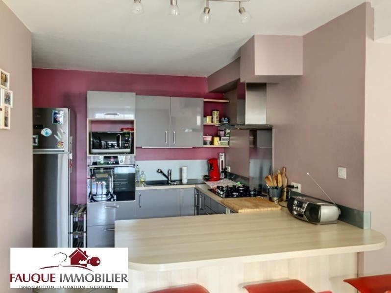 Vendita casa Chabeuil 250000€ - Fotografia 4