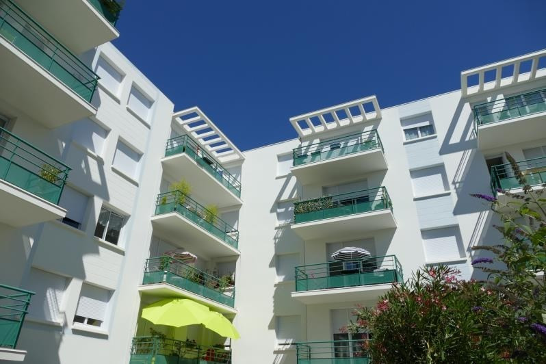 Vente appartement Royan 112 400€ - Photo 1