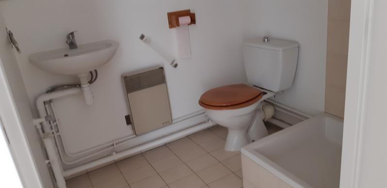 Vente appartement Montrouge 243000€ - Photo 8