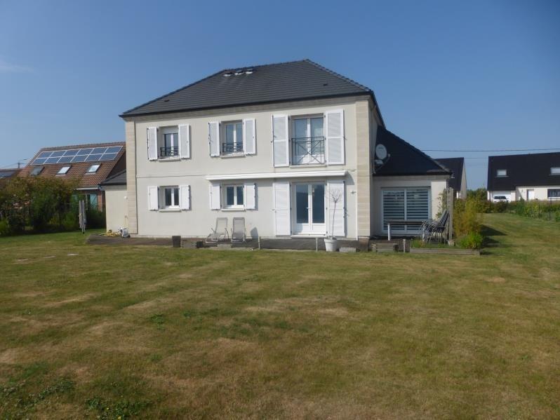 Vente maison / villa Hinges 300000€ - Photo 1