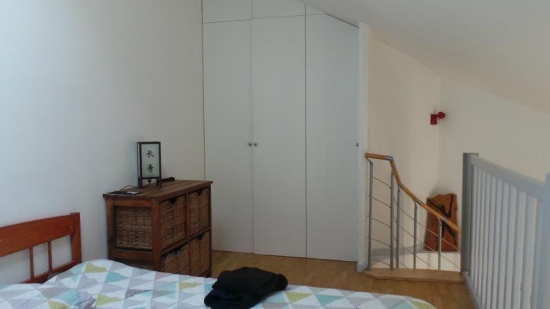 Rental apartment Asnieres sur seine 1100€ CC - Picture 4