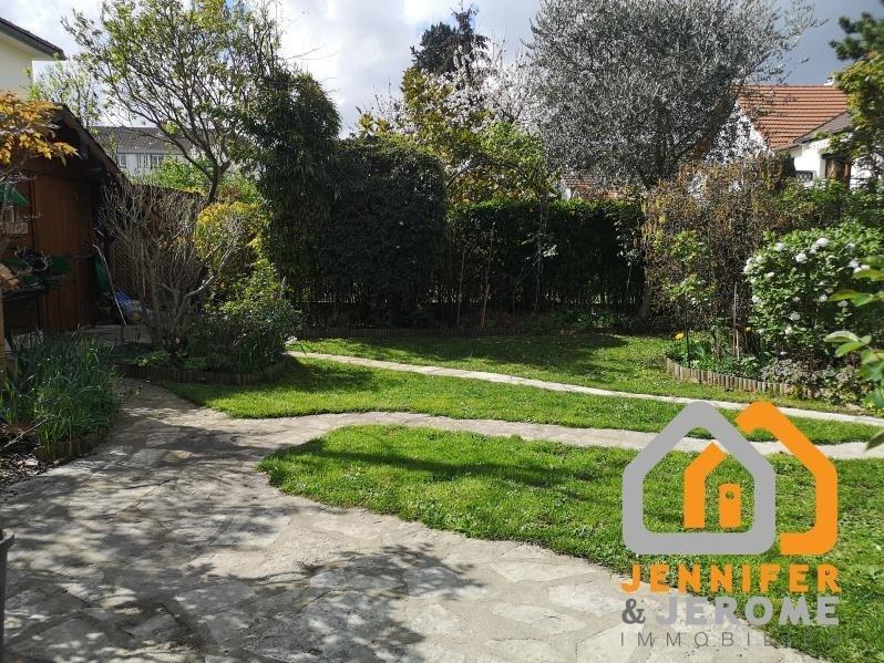 Sale house / villa Taverny 350000€ - Picture 2