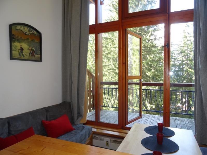 Vente appartement Les arcs 148000€ - Photo 1
