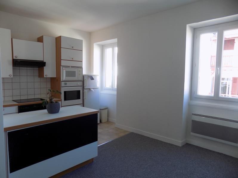 Location appartement Biarritz 750€ CC - Photo 4
