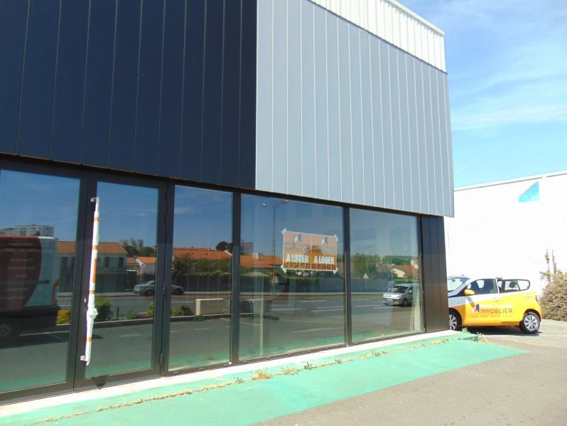 Rental office Cholet 1734€ HC - Picture 7