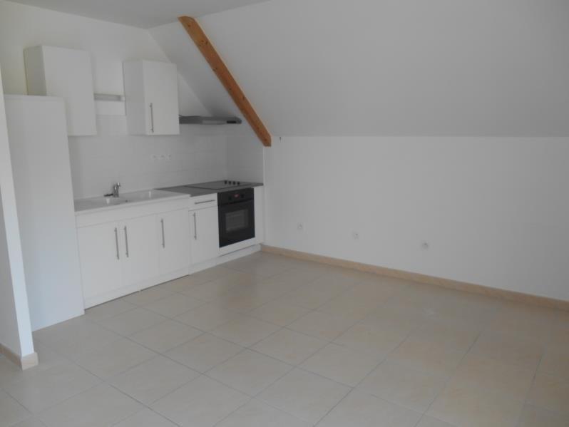 Location appartement Saint andre les vergers 425€ CC - Photo 1