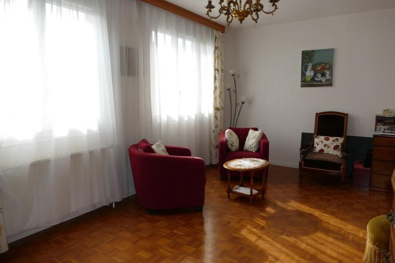 Sale house / villa Verrieres le buisson 610000€ - Picture 3
