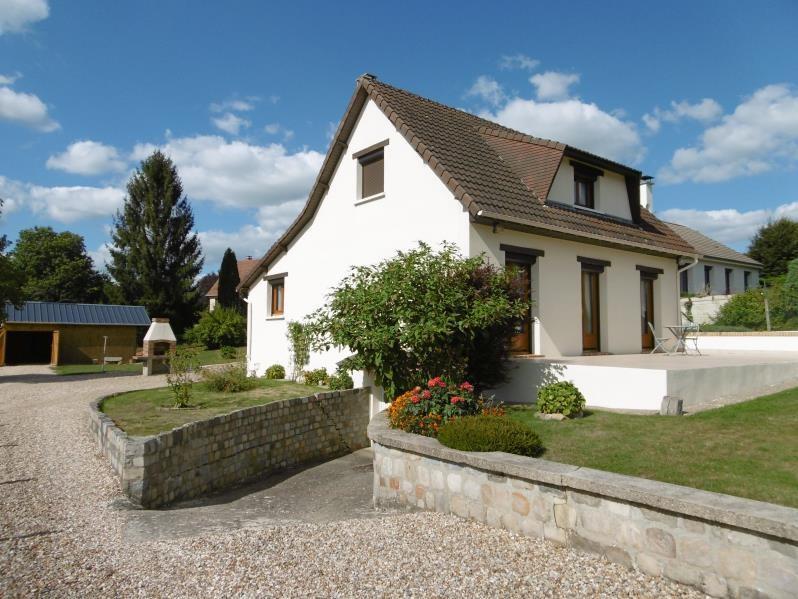 Sale house / villa St aubin celloville 219500€ - Picture 1