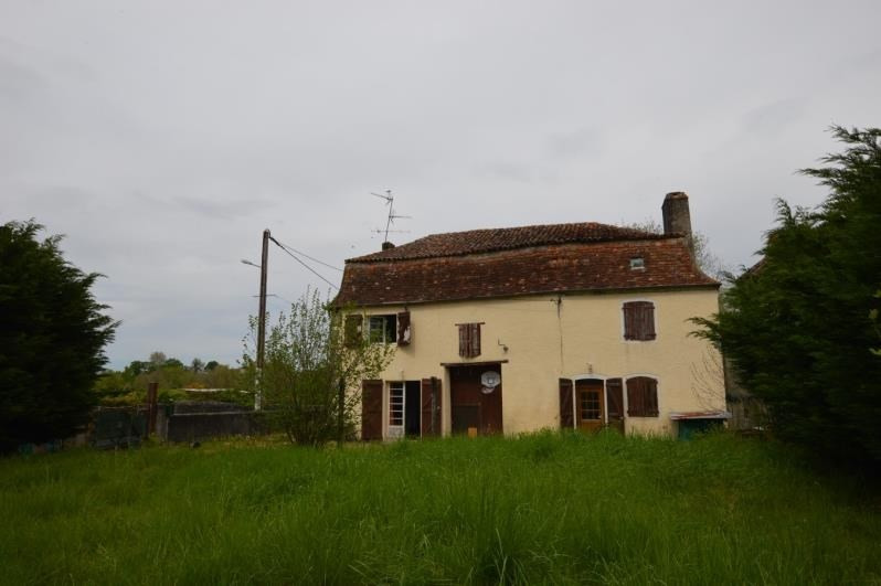 Sale house / villa Sauveterre de bearn 95 000€ - Picture 1