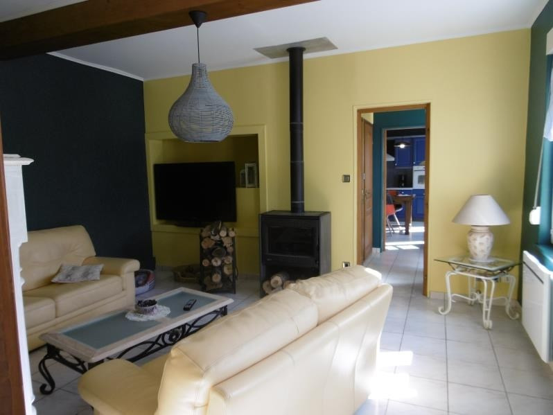 Sale house / villa Sauchy lestree 175 600€ - Picture 3