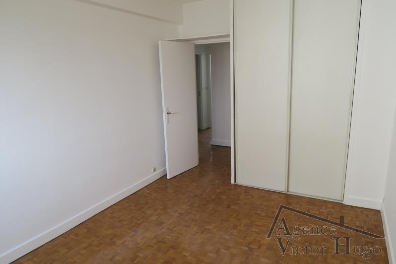 Rental apartment Rueil malmaison 1175€ CC - Picture 3