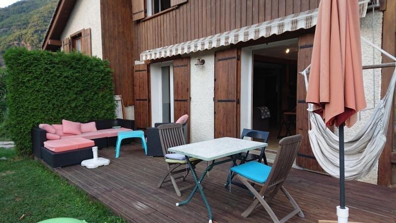 Sale house / villa Tours en savoie 270000€ - Picture 2