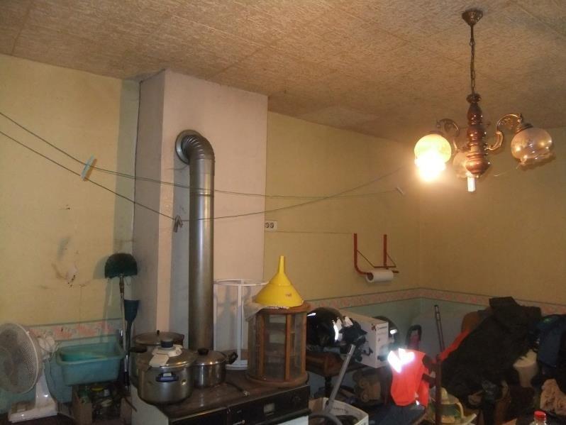 Sale house / villa Lainsecq 68000€ - Picture 5