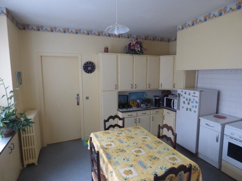 Sale house / villa Mazamet 109000€ - Picture 8