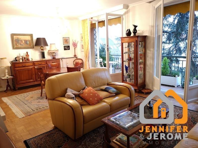 Vente appartement Deuil la barre 275500€ - Photo 3