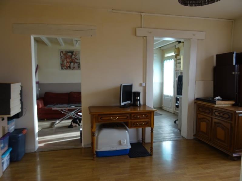 Vente maison / villa Montaulin 119500€ - Photo 5