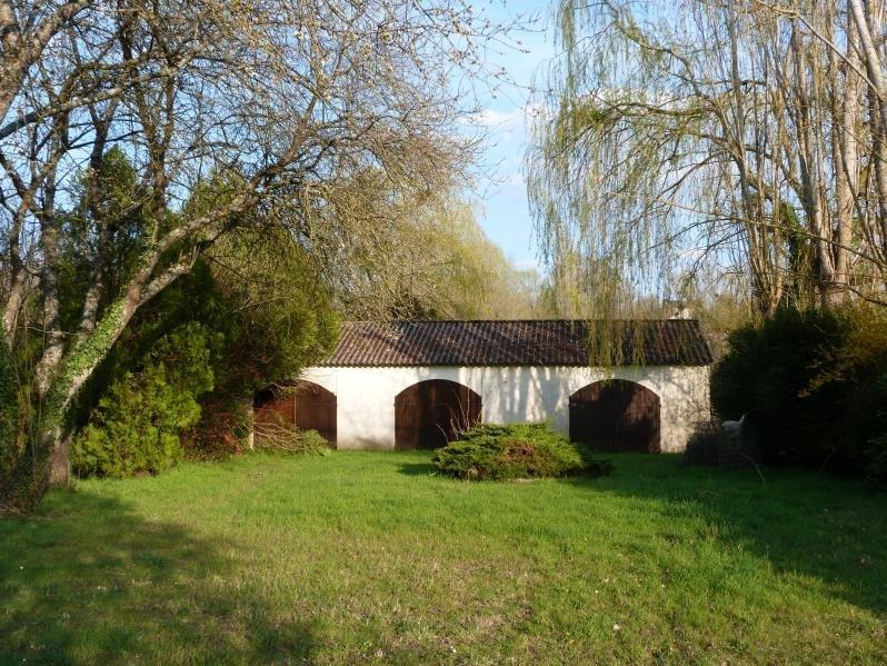 Vente maison / villa Secteur champignelles 117000€ - Photo 2