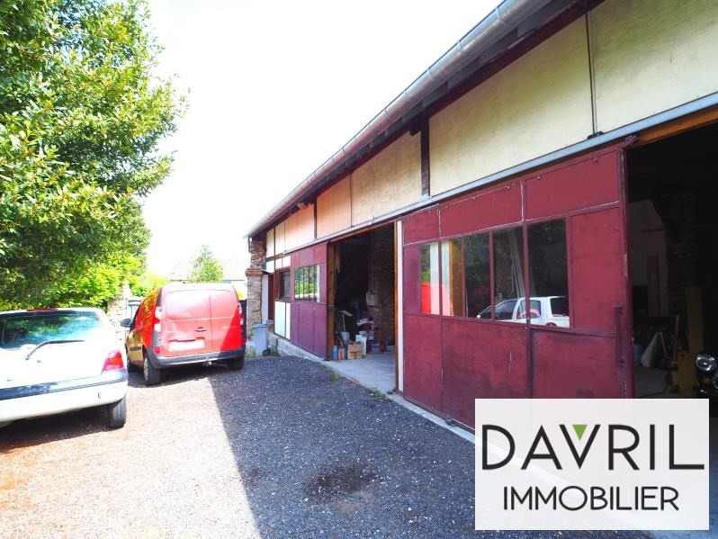 Vente maison / villa Chanteloup les vignes 155 000€ - Photo 3