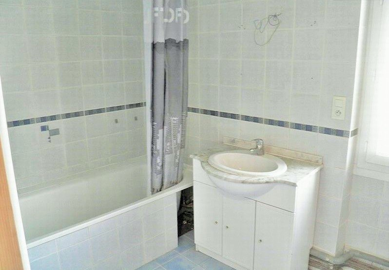 Vente maison / villa Saint-donat-sur-l'herbasse 99000€ - Photo 4