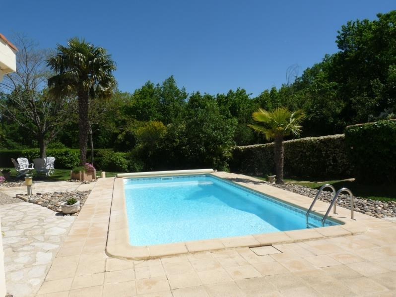 Vente maison / villa Roquefort 249 000€ - Photo 7