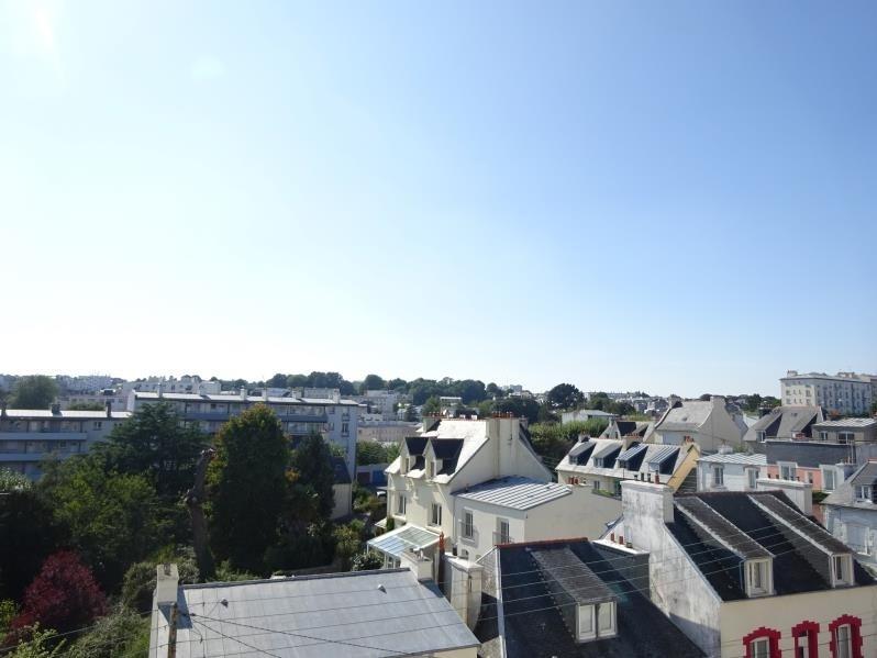 Rental apartment Brest 485€ CC - Picture 5