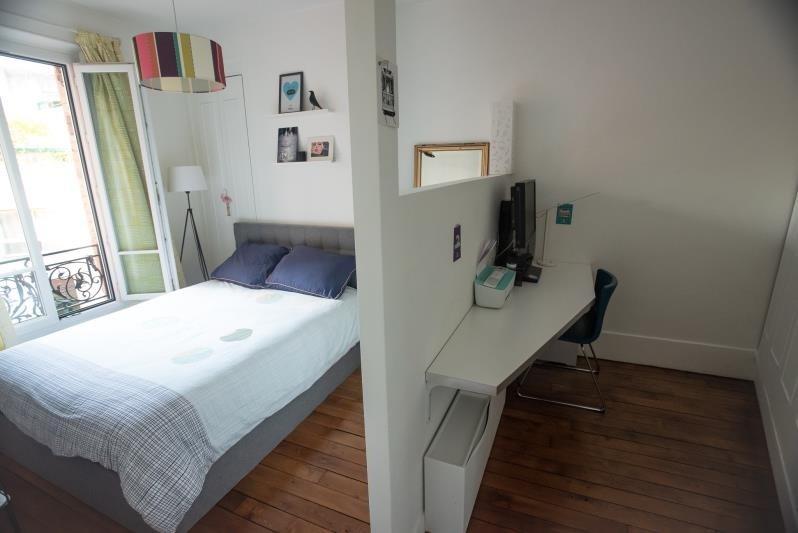 Vente appartement Gentilly 395000€ - Photo 4