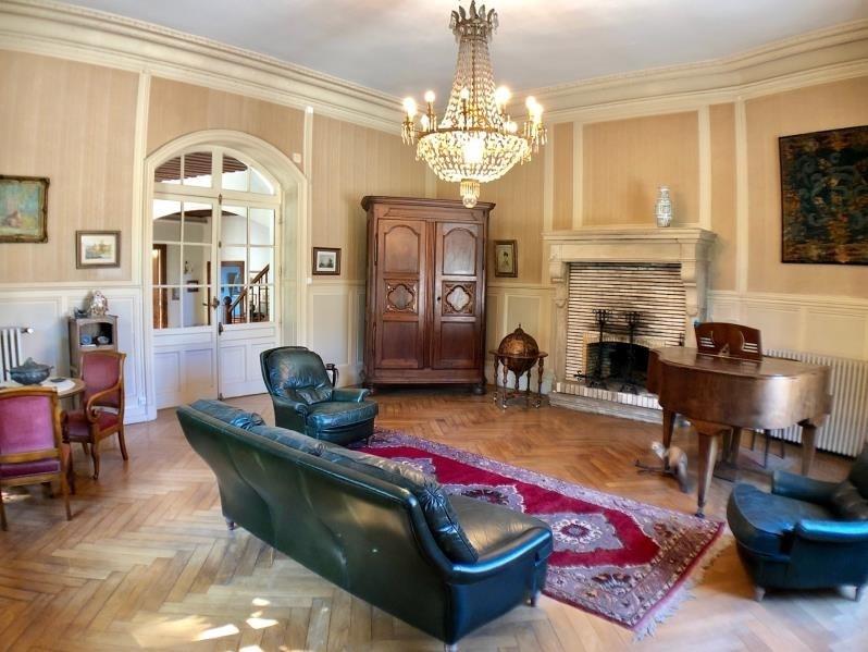 Venta de prestigio  casa Bourgoin jallieu 789000€ - Fotografía 3
