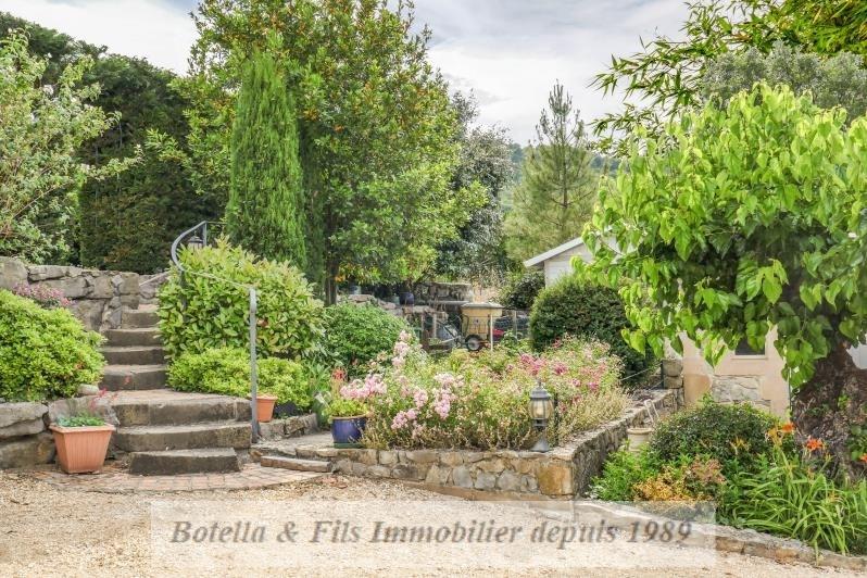 Vente de prestige maison / villa Barjac 446000€ - Photo 18